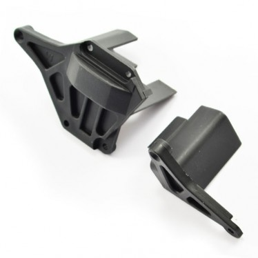 FTX Carnage Rear Spure Gear Cover (EP) FTX6332