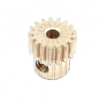 FTX CARNAGE/BUGSTA/OUTLAW/KANYON PINION GEAR 17T (EP) (1) FTX6335