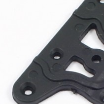 FTX Upper Front Steering Plate FTX6404