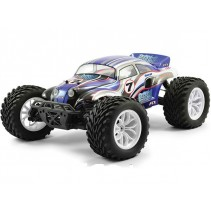 FTX Bugsta Painted Body Shell BLUE FTX6449BL