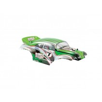 FTX Bugsta Painted Body Shell GREEN FTX6449G