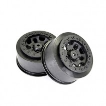 FTX Torro Wheels One pair FTX6950