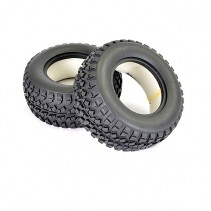 FTX Torro Tyres and Foam Pair FTX6951