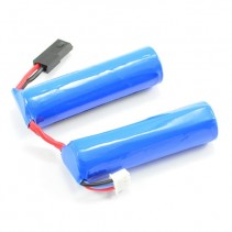 FTX SURGE LI-ION BATTERY 7.4V 1500MAH FTX7265