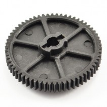 FTX Main Spur Gear 62T Outlaw FTX8327