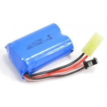 FTX Comet Li-Ion 1000mAh Battery FTX9106