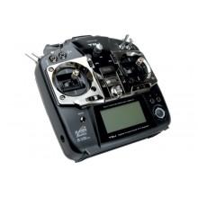 Futaba T8J - 8 Channel 2.4GHz FHSS & R2008SB Combo (Mode 2) P-CB8J/L
