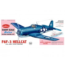 Guillows F6F-3 Hellcat G1005