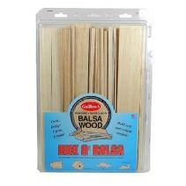 Guillows Box O'Balsa Large G1560
