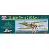 Guillows Thomas Morse S4C Scout G201