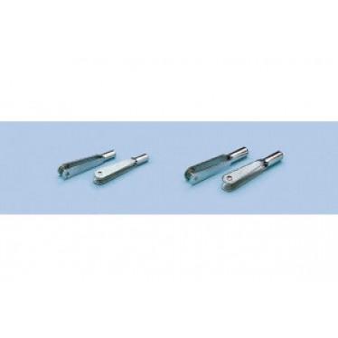Graupner Clevis M3 Pin (4) G3496