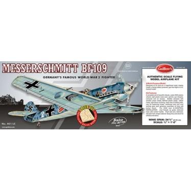 Guillows Messerschmitt BF-109 G401