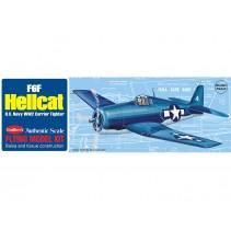 Guillows F6F Hellcat G503