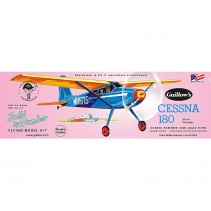 Guillows Junior Cessna G601