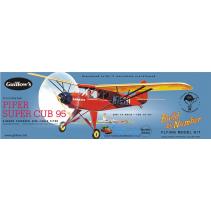 Guillows Piper Super Cub 95 G602