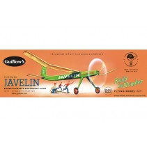 Guillows Javelin G603