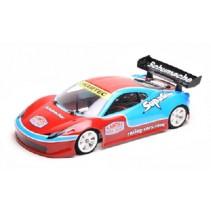 Schumacher G905 Supastox GT12 Body Type F Lightweight
