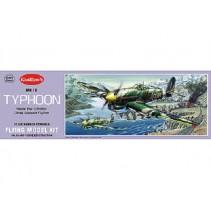 Guillows Typhoon G906