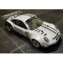 Schumacher G907 - GT12 Body Type PGT3