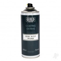 Chroma High Build Primer (400ml Aerosol) GLDCEX0960400