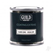 Guild Materials Sanding Sealer125ml tin GLDCEX1100125