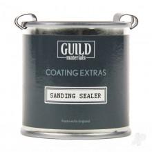 Guild Materials Sanding Sealer 250ml Tin GLDCEX1100250
