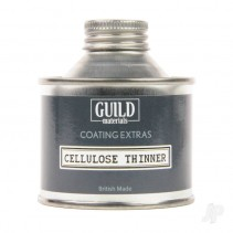 Guild Materials Cellulose Thinners 125ml GLDCEX1200125