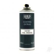 Guild Materials Satin Fuel Proofer 400ml aerosol GLDCEX1310400