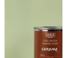 Guild Materials 125ml Fuel Proof Duck Egg Blue MATT GLDCHR6313