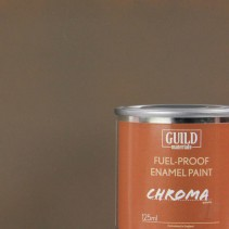 Chroma Matt Enamel Fuel-Proof Paint PC10 (125ml Tin) GLDCHR6316