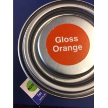 Spectra GLOSS ORANGE 125ml tin