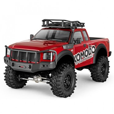 GMADE GM54000 1/10 GS01 KOMODO TRUCK SCALE CRAWLER KIT