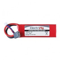 Electrifly LiPo 3S 11.1V 2200mAh 30C Battery