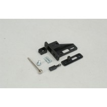 Great Planes Switch/Charge Mount Set P-GPMM1000