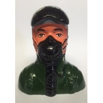 Pilot Sports Green (Painted)