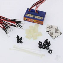 GT Power Smart LED System GTP0025