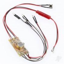 GT Power Mini-Z RC Car LED GTP0057