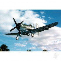 Guillows Vought F4U-4 Corsair GUI1004