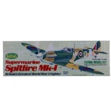 Guillows Spitfire Mk-I Kit G504