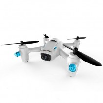 HUBSAN X4C+ MINI QUADCOPTER DRONE w/HD 720P CAMERA & ALTITUDE HOLD