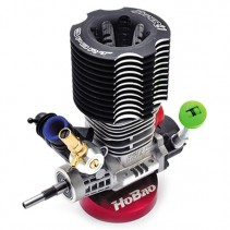 HoBao Hyper 21 Pull Start Engine SG Crank (Turbo Head) H2102T