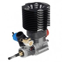 HoBao H2802T HoBao Mach 28 Turbo Plug 6-Port Pull Start Engine