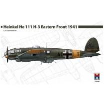HOBBY 2000 1/72 HEINKEL HE 111 H-3 EASTERN FRONT 1941 H2K72049