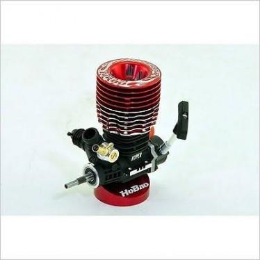 HoBao Hyper 30 Turbo Engine with Pullstart (Turbo Plug) H3032T