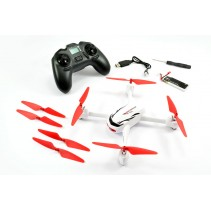 HUBSAN H502E X4 QUADCOPTER DRONE W/GPS, 720P, RTH, ALT HOLD & HEADLESS MODE