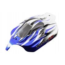 HoBao Hyper VS Printed Body BLUE H85033BU