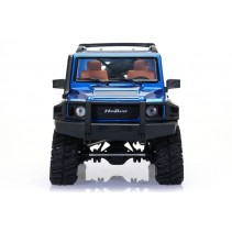 HOBAO DC1 1/10TH TRAIL CRAWLER RTR w/BLUE BODYSHELL HB-DC1E-CB60BU