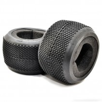 Hobao Hyper SST Truggy Tyres (with Inserts) HBT-301