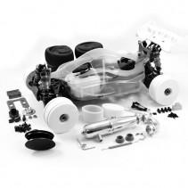 HoBao HBVS Hyper VS 1/8 Buggy Nitro Roller 80% Pre-Assembled