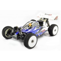 HoBao Hyper VS 1/8 RTR Buggy w/Hyper 30 Turbo Engine HBVS-C30B